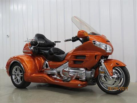 2002 California Sidecar Tour Trike in Lima, Ohio