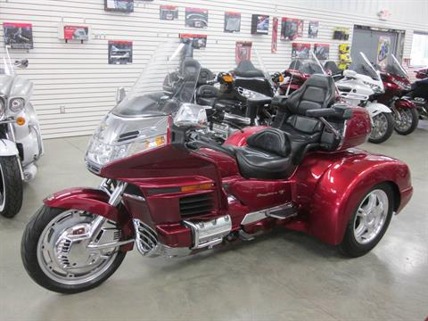 1999 Champion Honda Gold Wing Gl1500 Trike in Lima, Ohio