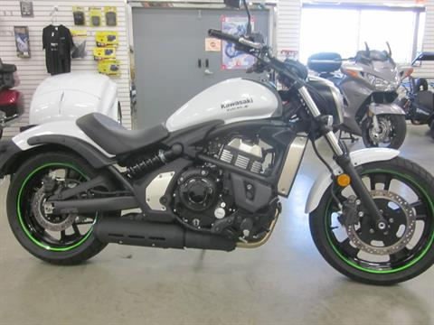 2015 Kawasaki Vulcan S in Lima, Ohio - Photo 2