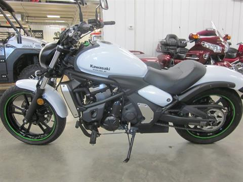 2015 Kawasaki Vulcan S in Lima, Ohio - Photo 5