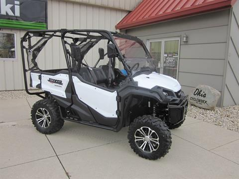 2016 Honda Pioneer in Lima, Ohio