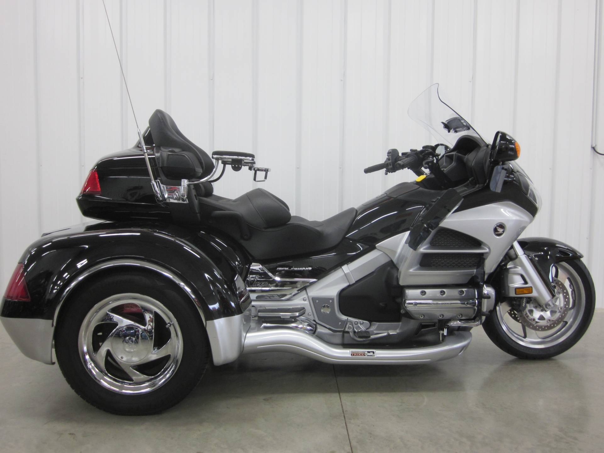 2012 CSC Gold Wing in Lima, Ohio - Photo 1