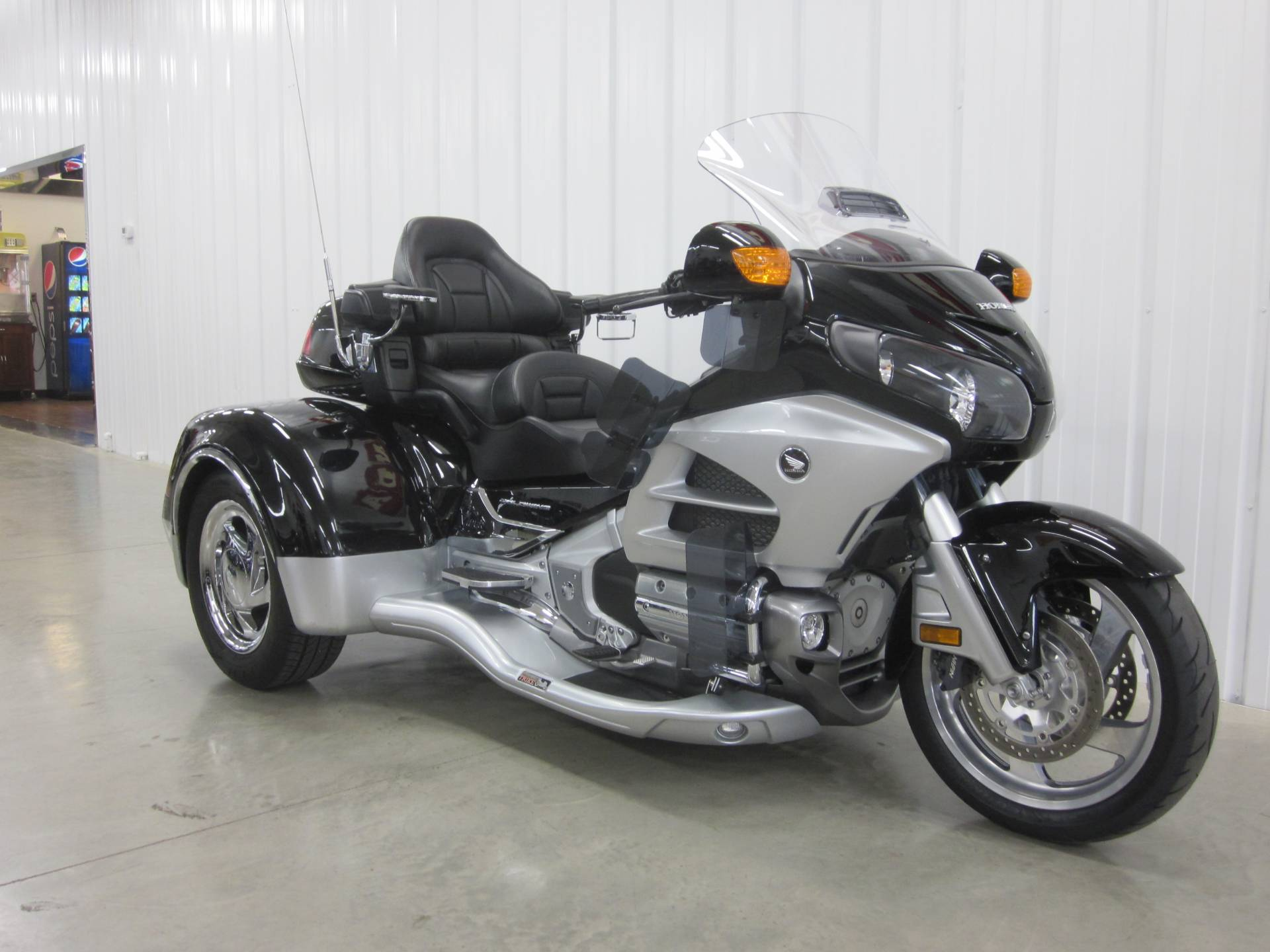 2012 CSC Gold Wing in Lima, Ohio - Photo 2