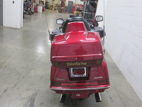 1993 Honda Gold Wing in Lima, Ohio