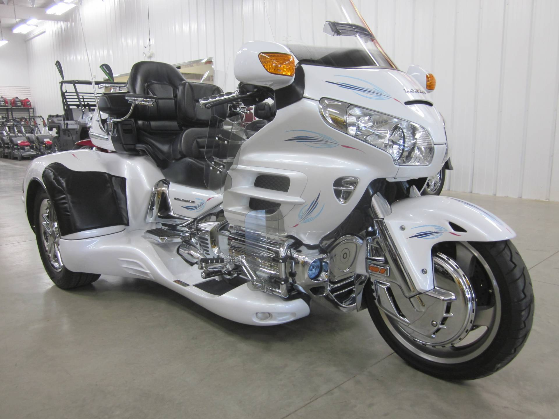 2008 CSC Gold Wing in Lima, Ohio - Photo 2