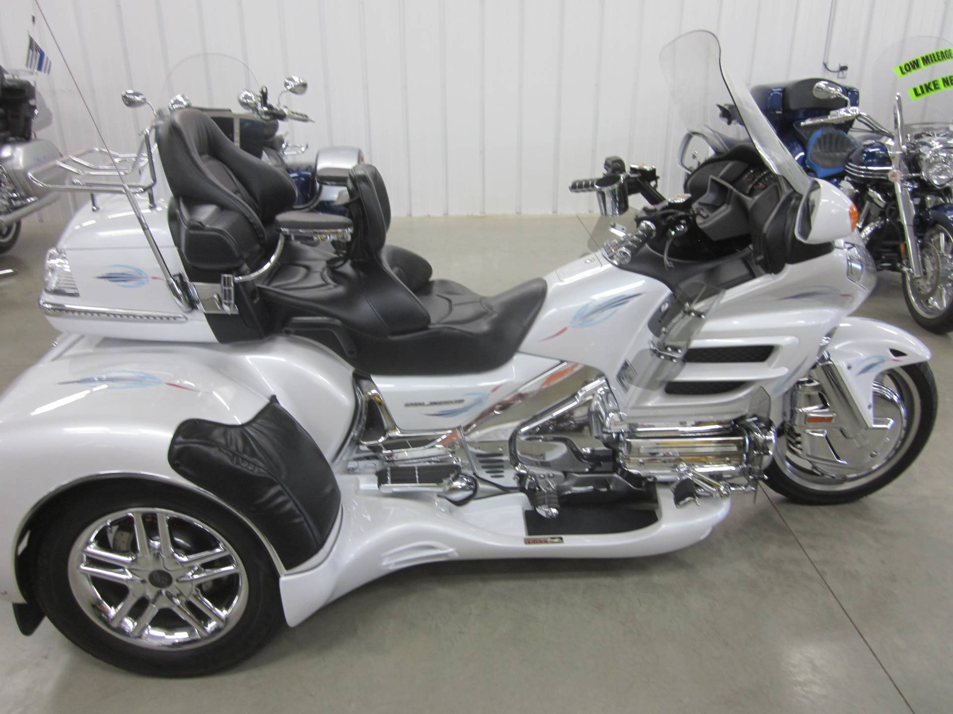 2008 CSC Gold Wing in Lima, Ohio - Photo 4