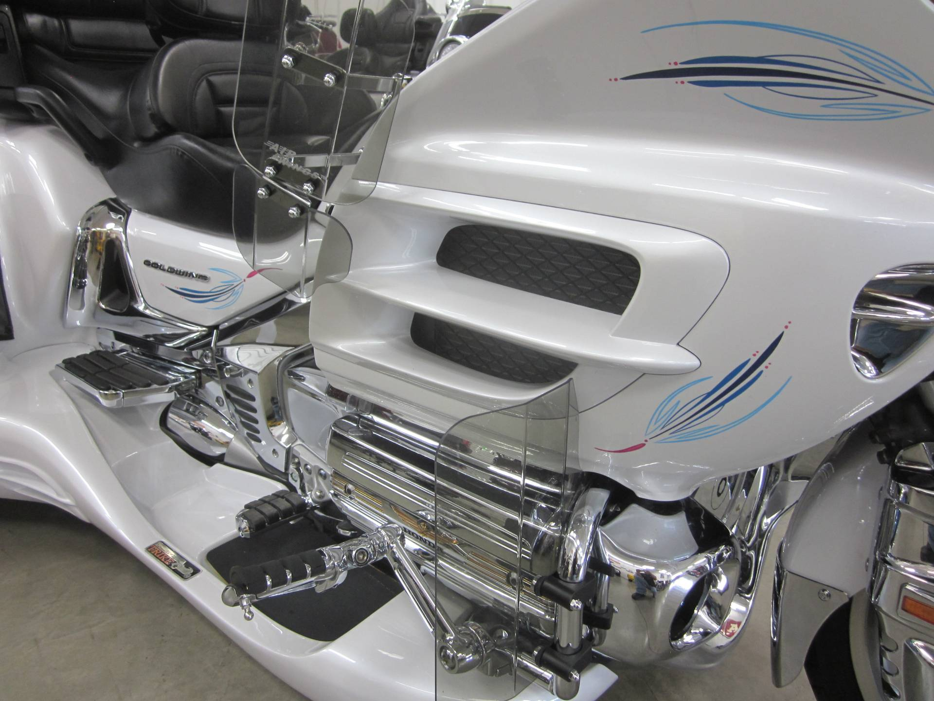 2008 CSC Gold Wing in Lima, Ohio - Photo 12