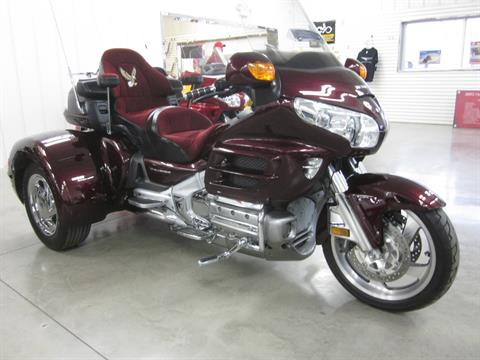 2006 CSC Gold Wing in Lima, Ohio - Photo 1