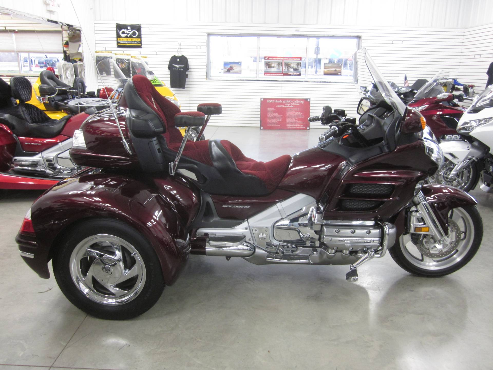 2006 CSC Gold Wing in Lima, Ohio - Photo 3