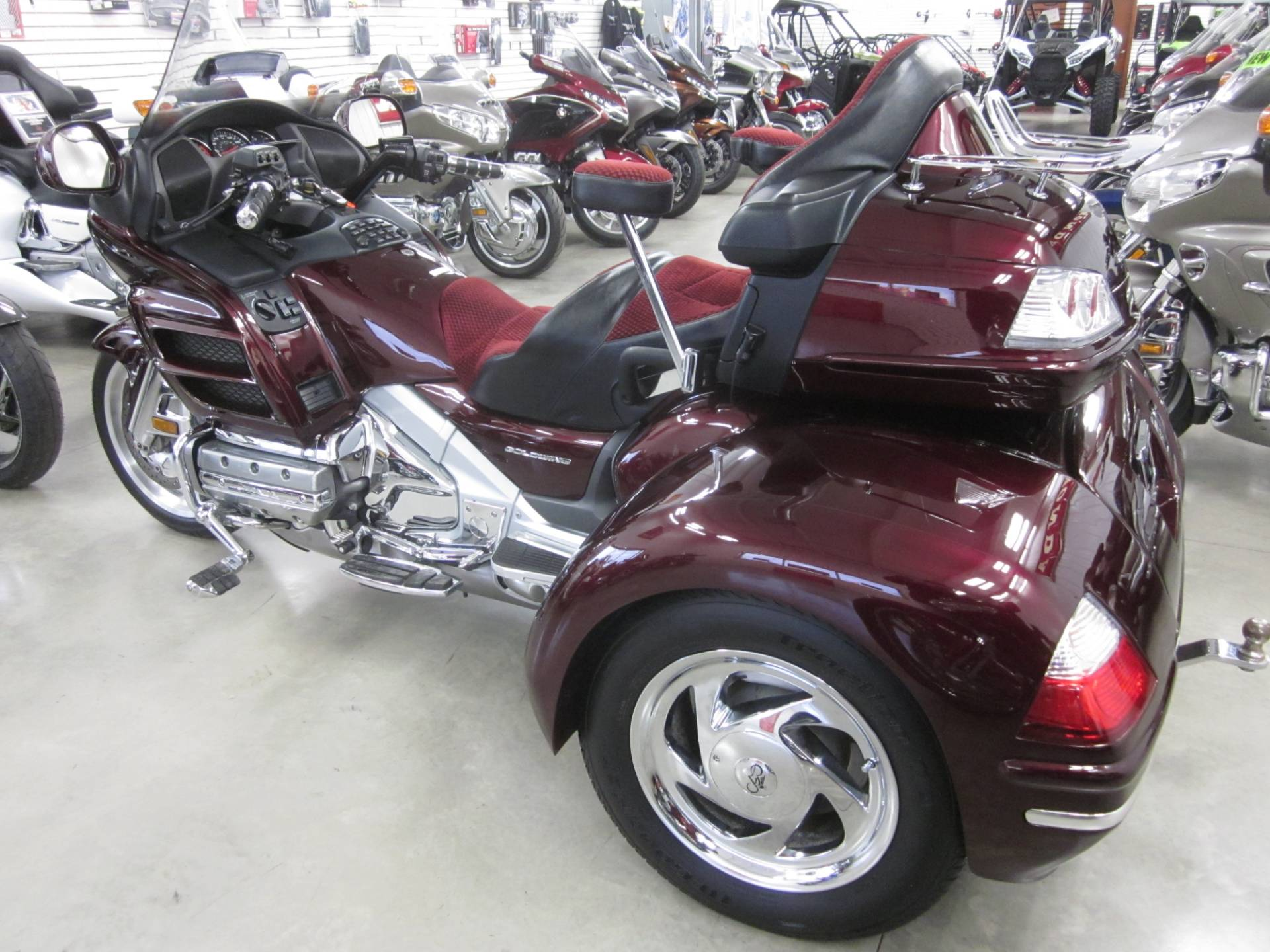 2006 CSC Gold Wing in Lima, Ohio - Photo 6