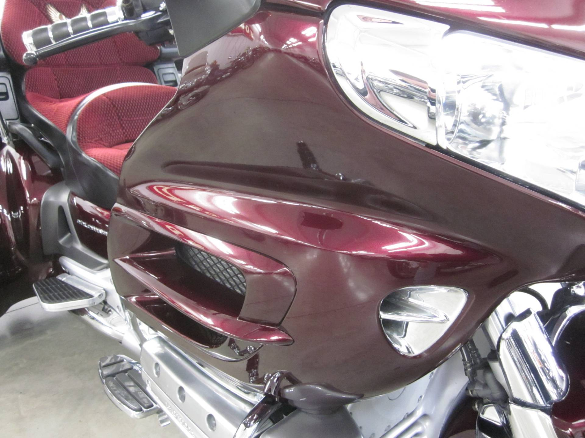2006 CSC Gold Wing in Lima, Ohio - Photo 9