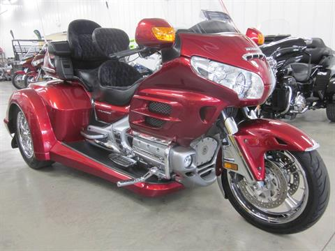 2010 Roadsmith Gold Wing in Lima, Ohio