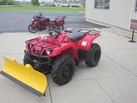 2013 Yamaha Grizzly in Lima, Ohio