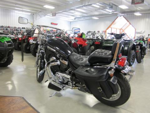 2000 Suzuki Intruder 800 in Lima, Ohio - Photo 6