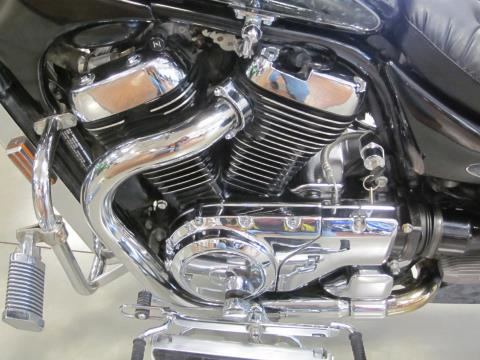 2000 Suzuki Intruder 800 in Lima, Ohio - Photo 7