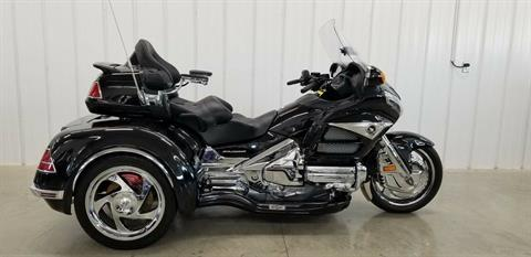 2015 CSC Gl1800 California SideCar Trike in Lima, Ohio