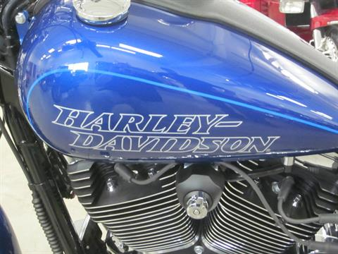 2016 Harley-Davidson Low Rider® in Lima, Ohio