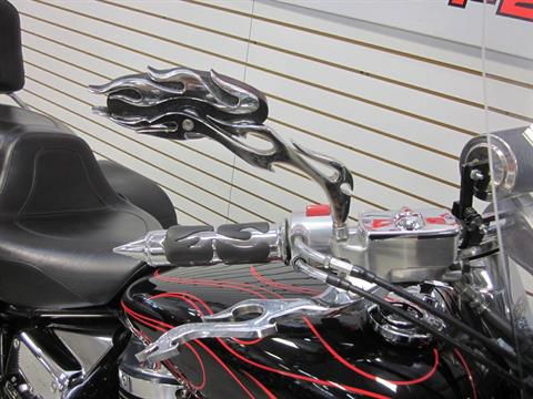 2007 Honda Spirit 750 in Lima, Ohio - Photo 8