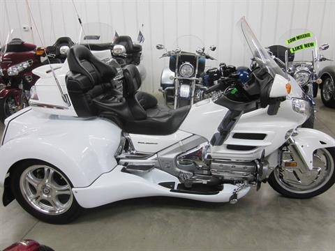 2006 Roadsmith Gold Wing in Lima, Ohio - Photo 5