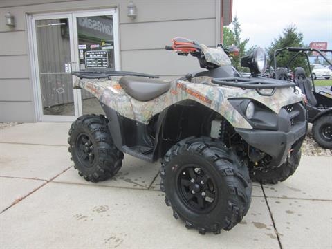 2014 Kawasaki Brute Force in Lima, Ohio