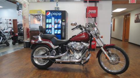 2006 Harley-Davidson Softail® Standard in Lima, Ohio - Photo 2
