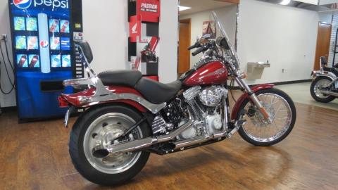 2006 Harley-Davidson Softail® Standard in Lima, Ohio - Photo 3