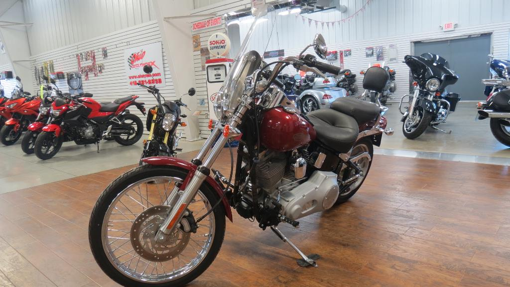 2006 Harley-Davidson Softail® Standard in Lima, Ohio - Photo 4