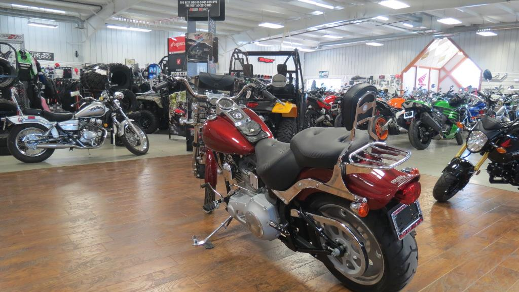 2006 Harley-Davidson Softail® Standard in Lima, Ohio - Photo 6