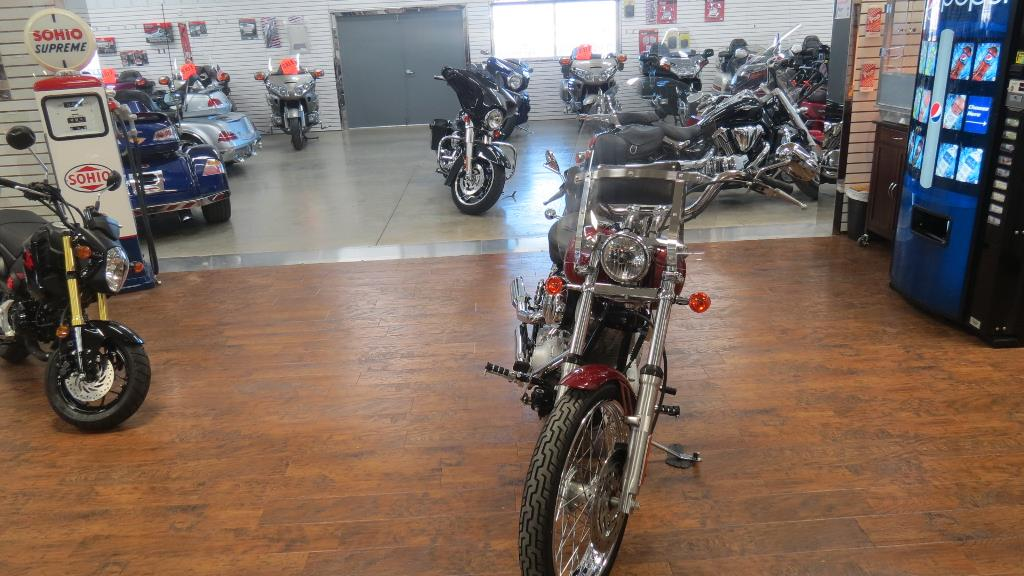 2006 Harley-Davidson Softail® Standard in Lima, Ohio - Photo 7