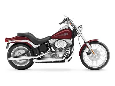 2006 Harley-Davidson Softail® Standard in Lima, Ohio - Photo 10