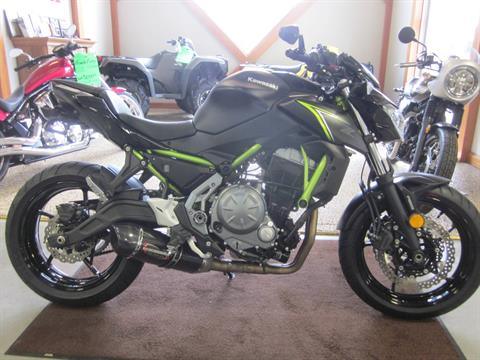 2018 Kawasaki Z in Lima, Ohio - Photo 2