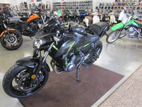 2018 Kawasaki Z in Lima, Ohio - Photo 4