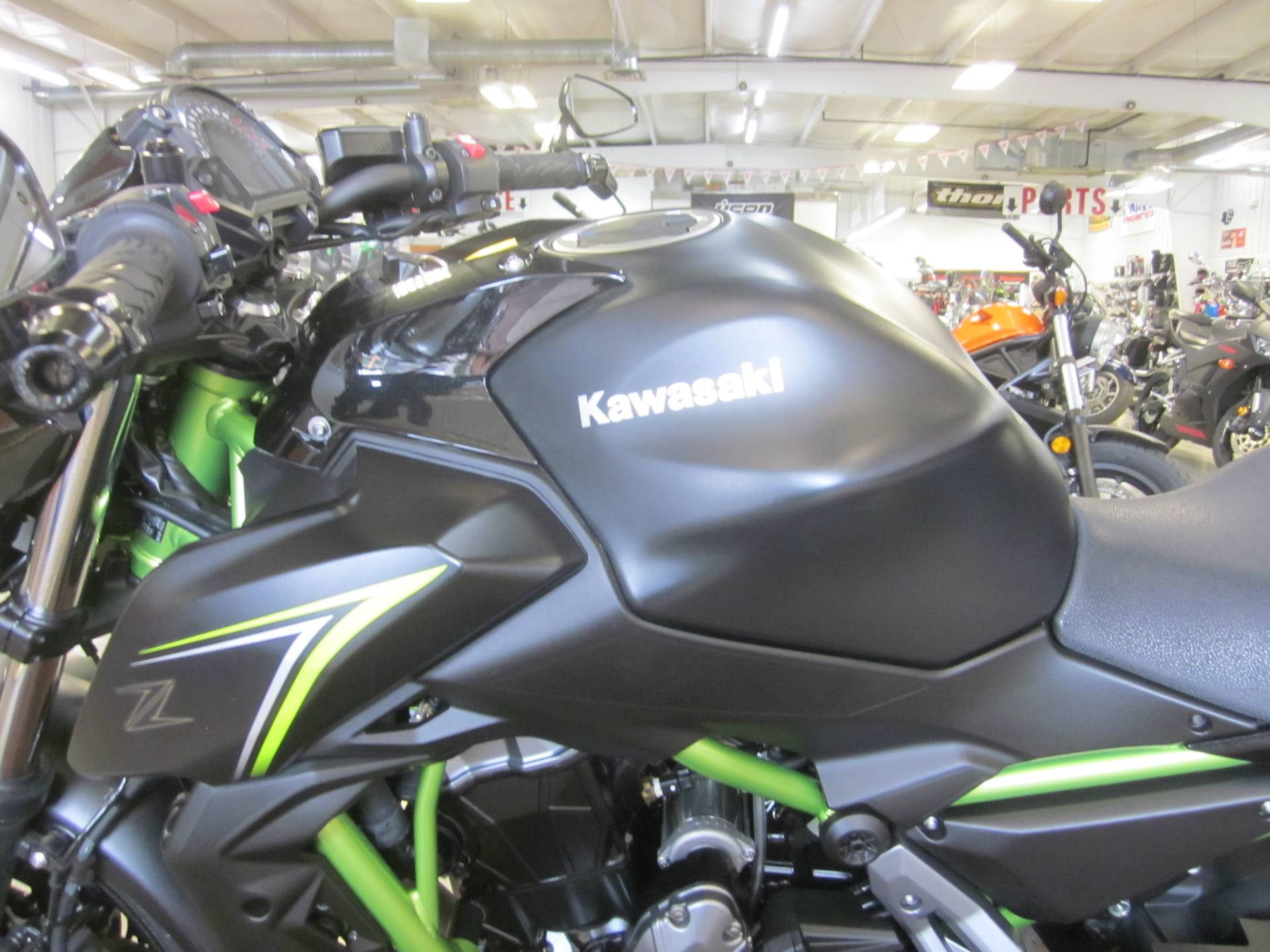 2018 Kawasaki Z in Lima, Ohio - Photo 10