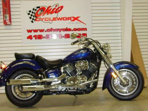 2005 Yamaha V Star® 1100 Classic in Lima, Ohio - Photo 1