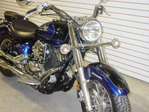 2005 Yamaha V Star® 1100 Classic in Lima, Ohio