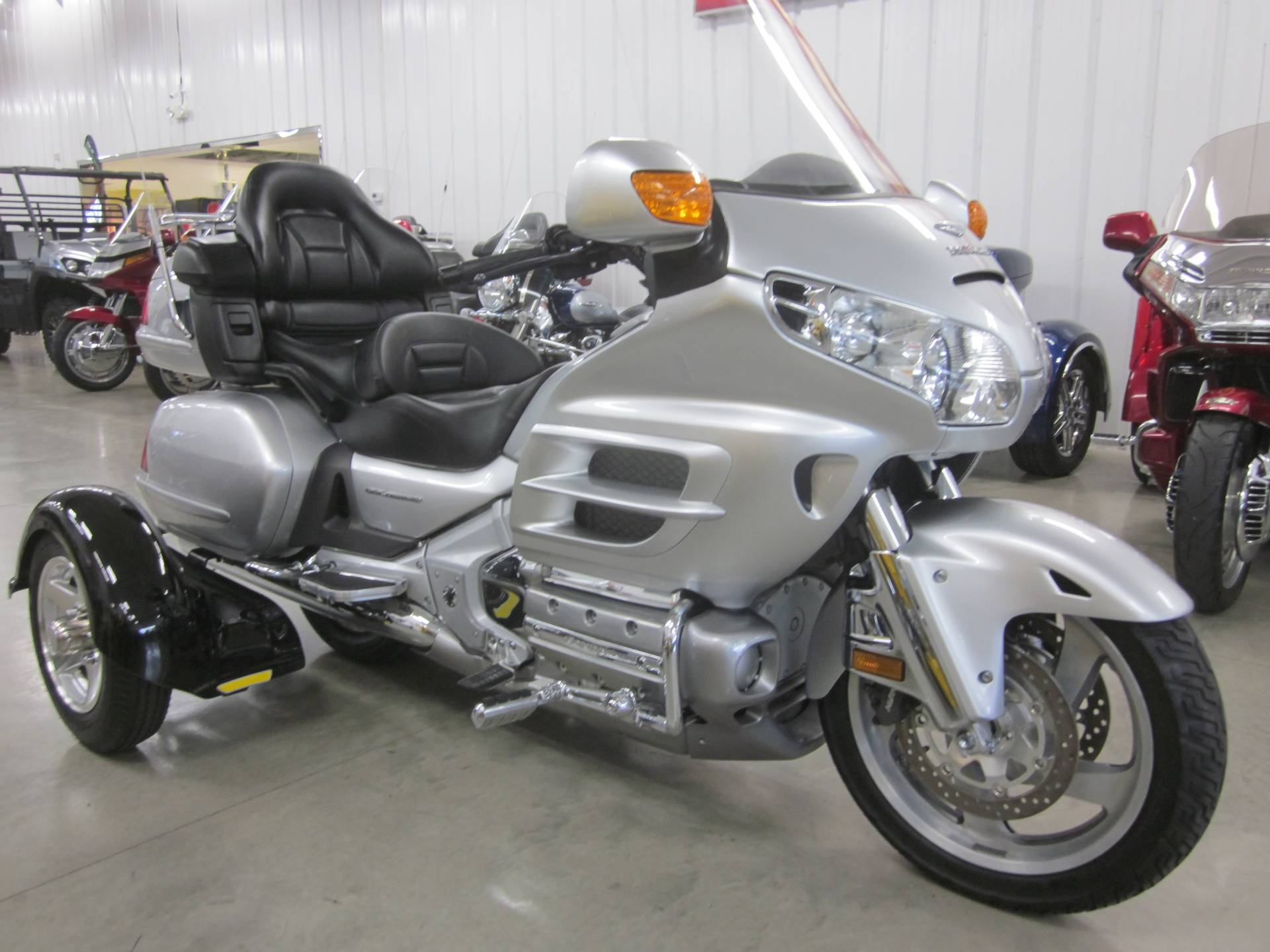 2005 Tow-Pac Gold Wing in Lima, Ohio - Photo 1