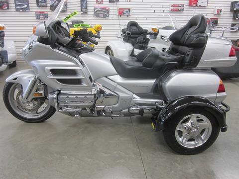 2005 Tow-Pac Gold Wing in Lima, Ohio - Photo 3