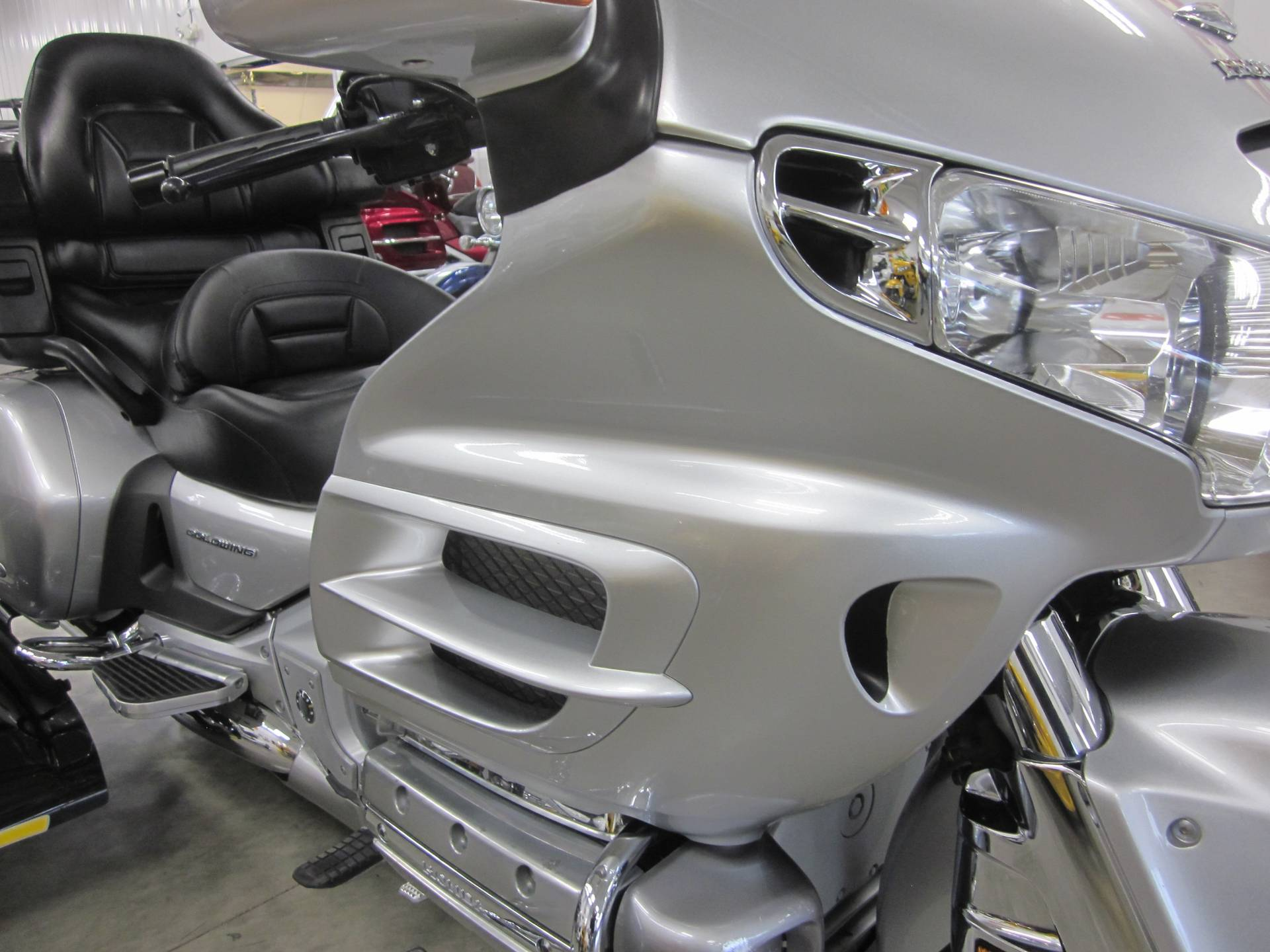 2005 Tow-Pac Gold Wing in Lima, Ohio - Photo 12