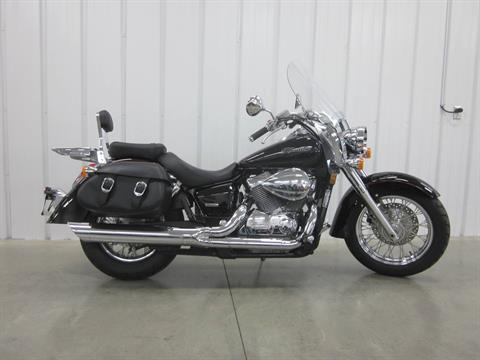 2007 Honda Shadow in Lima, Ohio