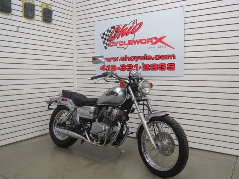 2008 Honda Rebel® in Lima, Ohio