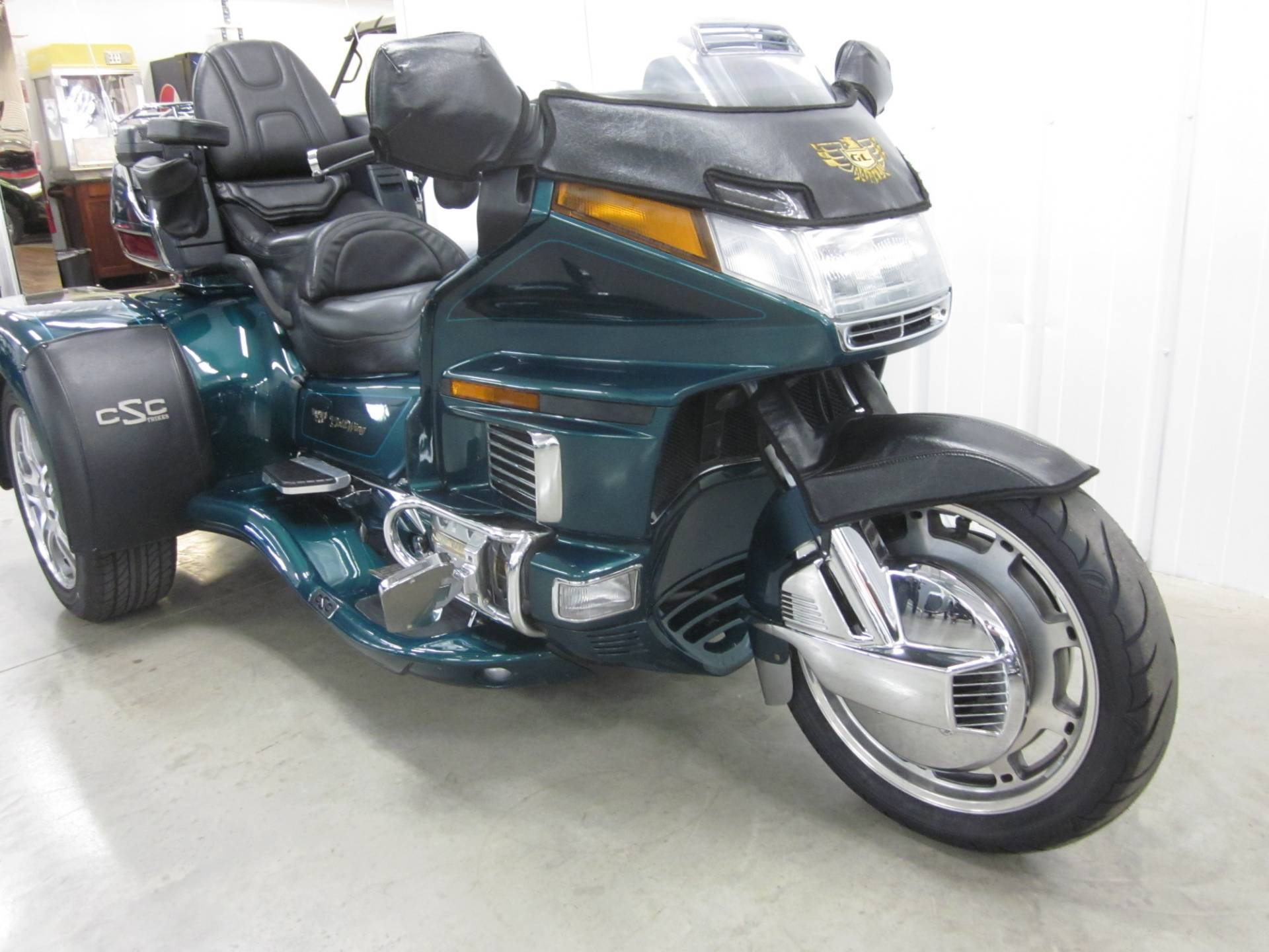 1996 CSC GoldWing in Lima, Ohio - Photo 1
