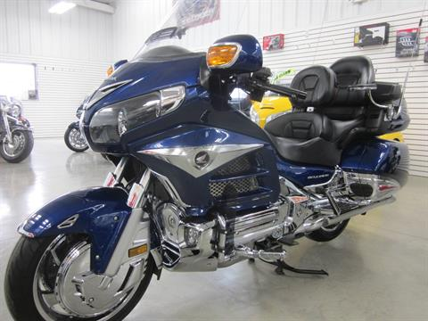 2014 Honda Gold Wing in Lima, Ohio