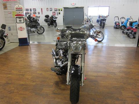 2012 Harley-Davidson Softail® Fat Boy® in Lima, Ohio - Photo 7
