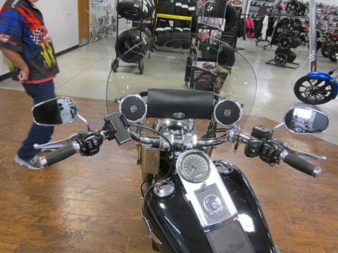 2012 Harley-Davidson Softail® Fat Boy® in Lima, Ohio - Photo 8