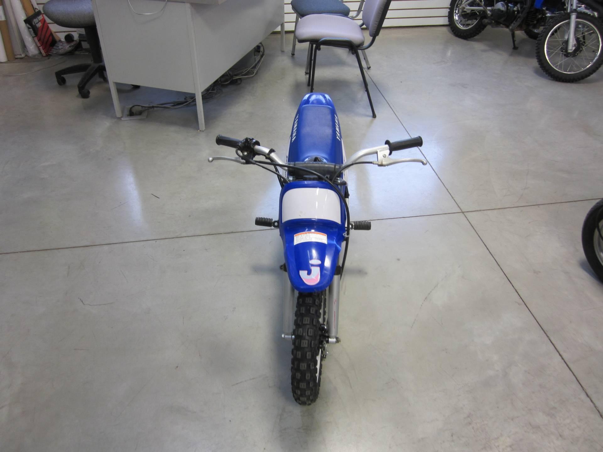 2004 Yamaha PW 50 7