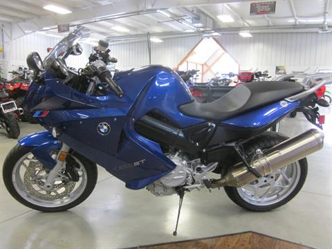 2009 BMW F800st in Lima, Ohio - Photo 5