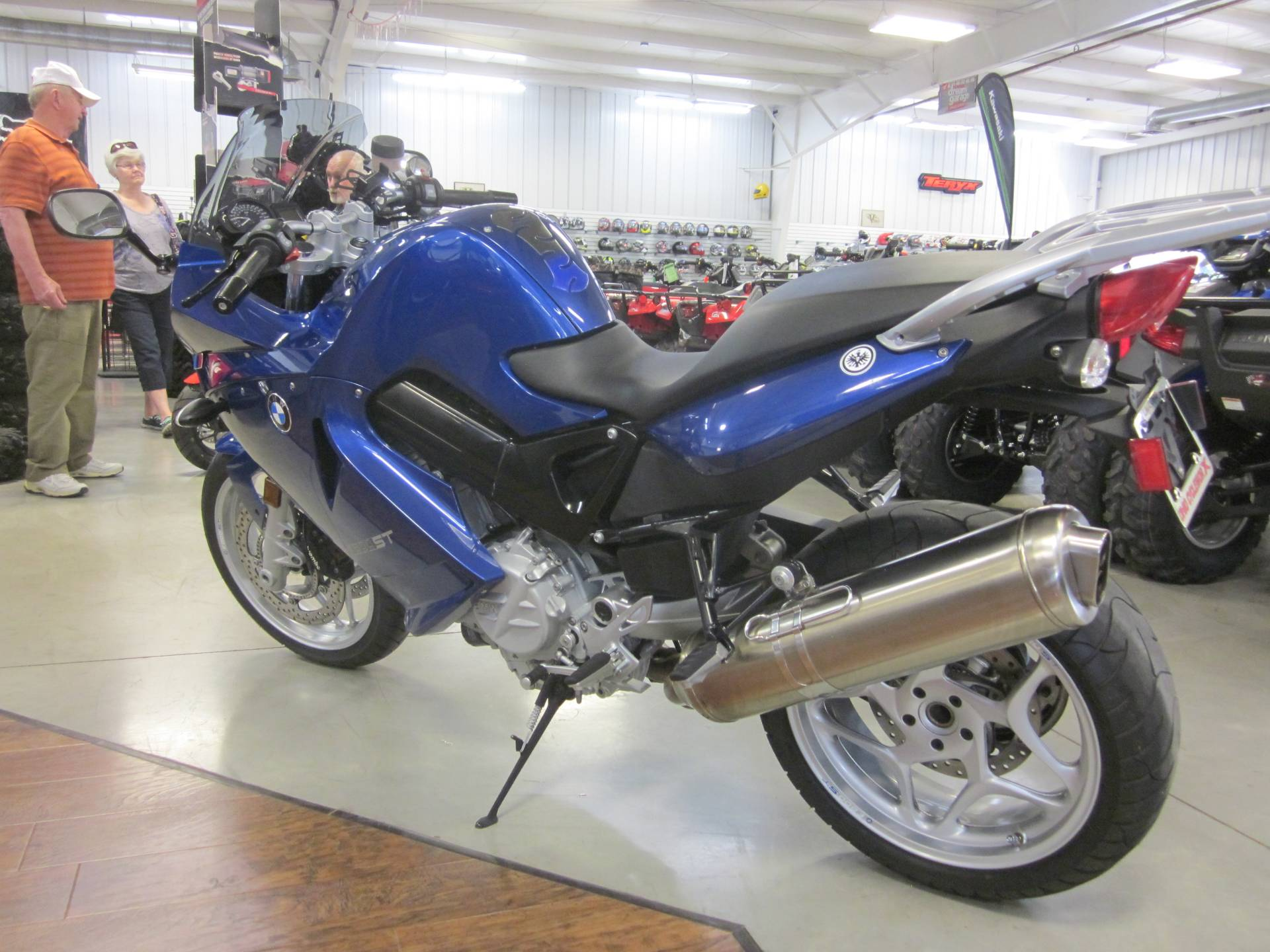 2009 BMW F800st in Lima, Ohio - Photo 6
