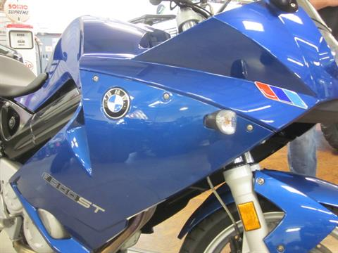 2009 BMW F800st in Lima, Ohio - Photo 7