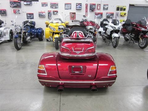 2004 California Sidecar Cobra in Lima, Ohio