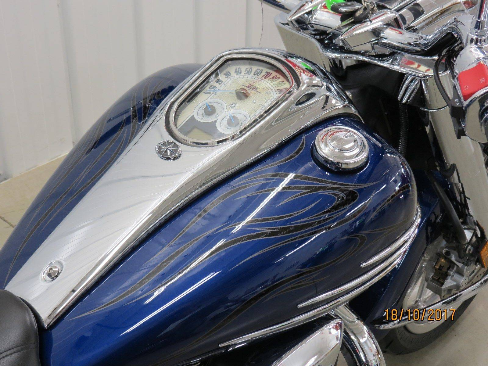 2010 California Sidecar Vantage in Lima, Ohio